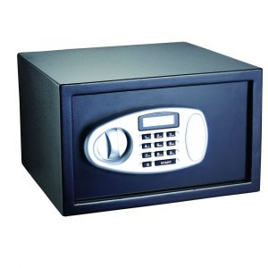 BS-20 Digital Safe