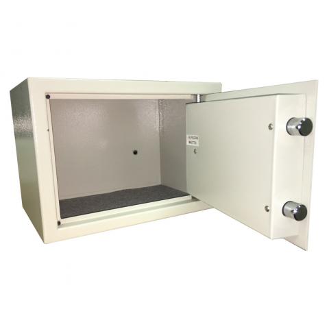 BS2535-ED Digital Wall Safe