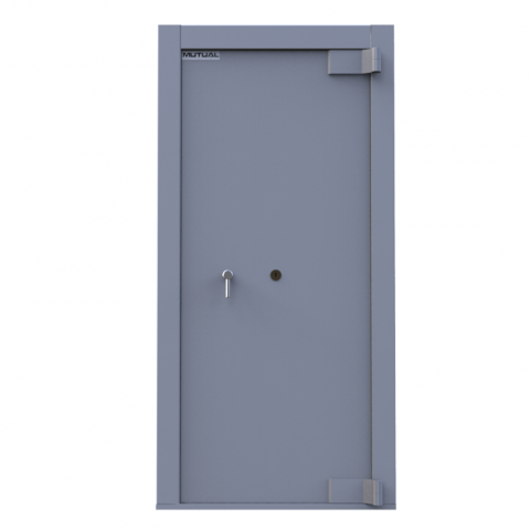 DS 1 - Recordroom Door