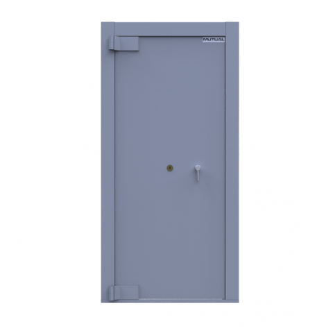 DS 2 - Strongroom Door