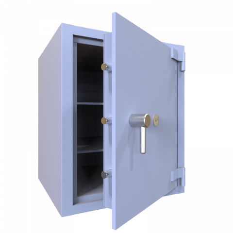 Fire & Burglary Safe - RS-2