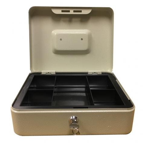 HF-M250A - Cash Box