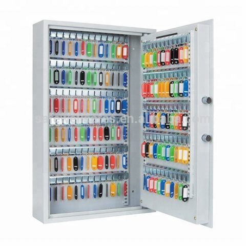 Key Cabinet - 133 Keys