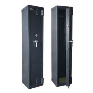 MK 3-6 Gun Safes