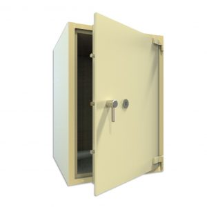 Fire & Burglary Safe - RS-5