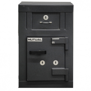RMS1 CAT 2 ADM Top Deposit Safe