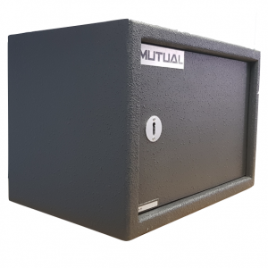 WS15 SABS Wall Safe