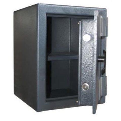 WS10 SABS Wall Safe