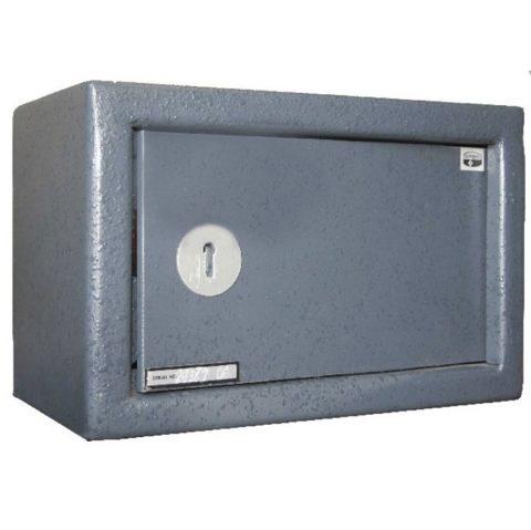 WS8 SABS Wall Safe